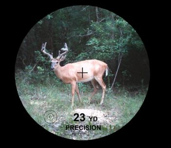 Rangefinders are a great tool for bowhunters to remove the variable of guessing the distance of a possible shot.