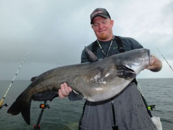 The Santee Cooper lakes have been producing trophy blue, channel and flathead catfish for more than 50 years.
