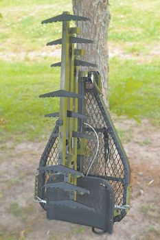 Old Cypress Outdoors Tree Stand
