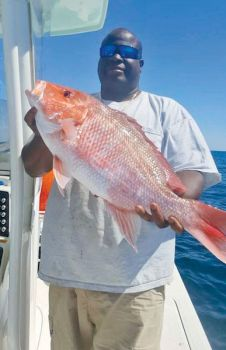 Fisheries managers expect anglers in South Atlantic states to have at least a short red snapper season in 2019.