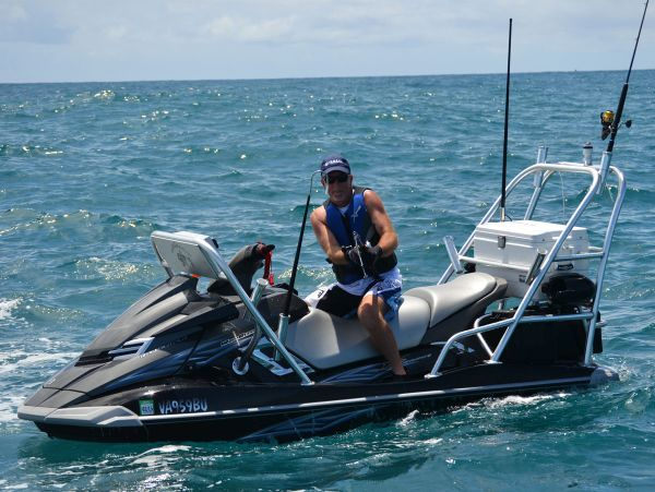 Build Your Own Yamaha Boat