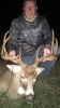 Tom Addley killed this 135-class buck in Anderson County, S.C. on Oct. 16, 2017.