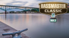 The 2019 Bassmaster Classic will be contested on the Tennessee River out of Knoxville March 15-17.
